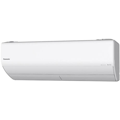 【長期保証付】パナソニック CS-X409C-W(クリスタルホワイト) Eolia(エオリア) Xシリーズ 14畳 電源100V