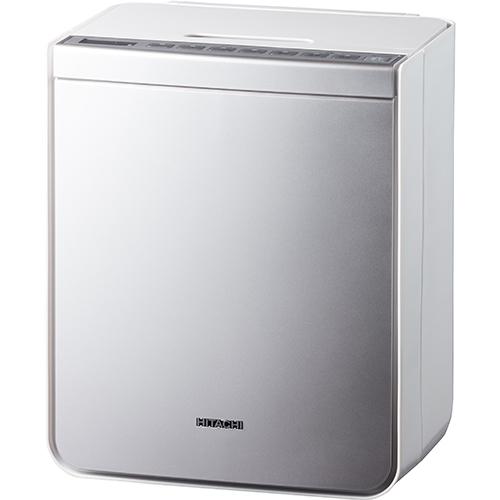 【長期保証付】日立 HFK-VH1000-S(プラチナ) ふとん乾燥機 アッとドライ