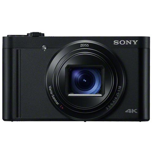 【長期保証付】ソニー Cyber-shot DSC-WX800