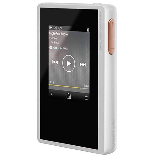 パイオニア XDP-20-W(ホワイト) パイオニア private(プライベート) 16GB