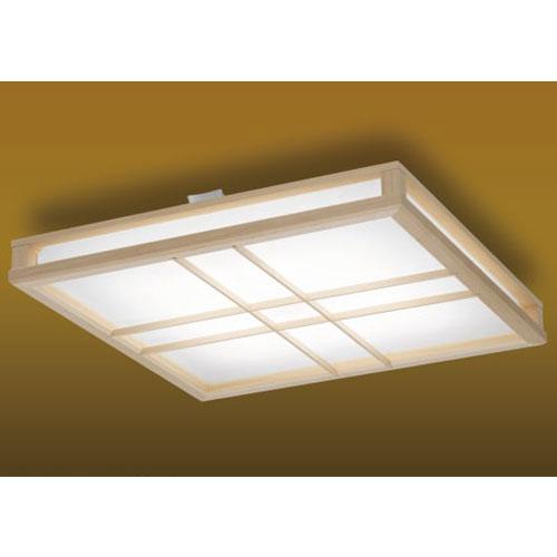 【長期保証付】タキズミ EX10048 LEDシーリングライト 調光・調色タイプ ~10畳 リモコン付