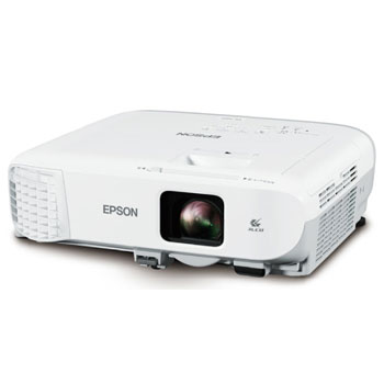 エプソン EB-2042 ビジネスプロジェクター 4400lm XGA
