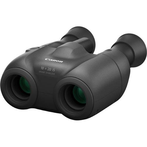 CANON BINOCULARS 10X20IS 10倍防振双眼鏡