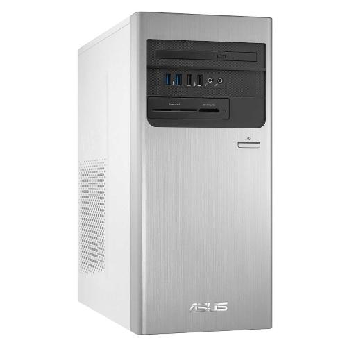 【長期保証付】ASUS S640MB-G1050OPTANE(シルバー) S640MB 本体のみ GeforceGTX1050搭載
