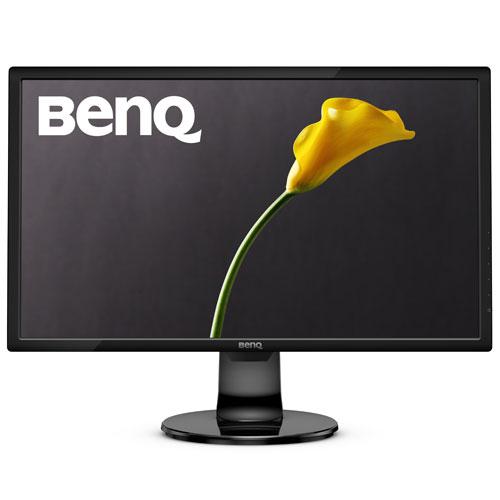 【長期保証付】BENQ GL2460BH(ブラック) 24型ワイド 液晶ディスプレイ