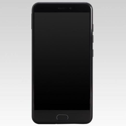 YAMADA 【在庫限り】EP-172PR-B(ブラック) PRシリーズ SIMフリー LTE対応 64GB