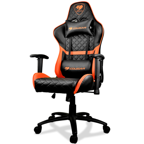 COUGAR CGR-NXNB-GC3 COUGAR ARMOR One gaming chair ゲーミングチェア