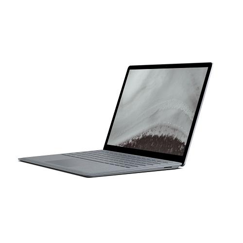 【長期保証付】マイクロソフト Surface Laptop 2(プラチナ) 13.5型液晶 Core i5 256GB/8GBモデル LQN-00058