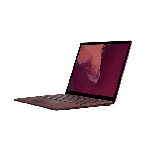 【長期保証付】マイクロソフト Surface Laptop 2(バーガンディ) 13.5型液晶 Core i5 256GB/8GBモデル LQN-00060