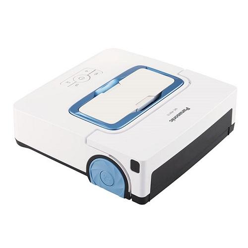 【長期保証付】パナソニック MC-RM10-W(ホワイト) Rollan(ローラン) 床拭きロボット掃除機
