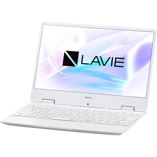 NEC PC-NM150MAW(パールホワイト) LAVIE Note Mobile 12.5型液晶
