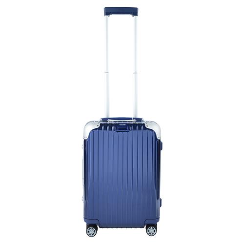 リモワ RIMOWA 881.53.21.4 LIMBO CABIN MULTIWHEEL IATA 55 37L ナイトブルー