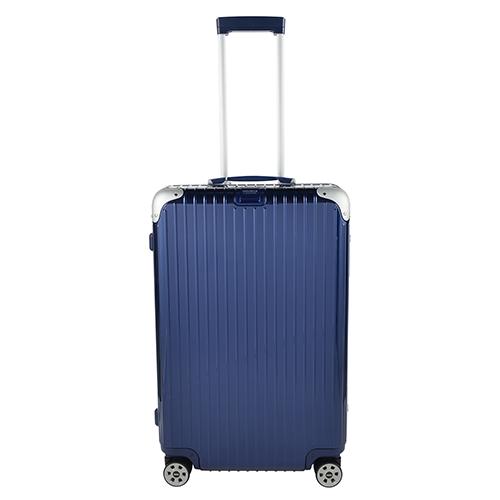 リモワ RIMOWA 882.70.21.5 LIMBO MULTIWHEEL E-TAG 74 73L ナイトブルー