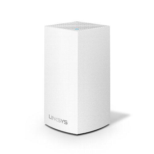 LINKSYS WHW0101-JP Velop(ヴェロップ) デュアルバンド メッシュWi-Fi 無線ルーター 1個パック
