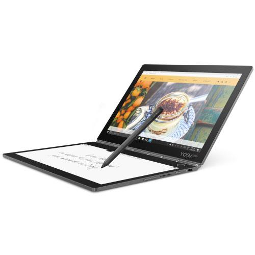 Lenovo ZA3S0144JP Yoga Book C930 10.8型液晶 Core m3-7Y30搭載 4GB/128GB WiFi Office2016