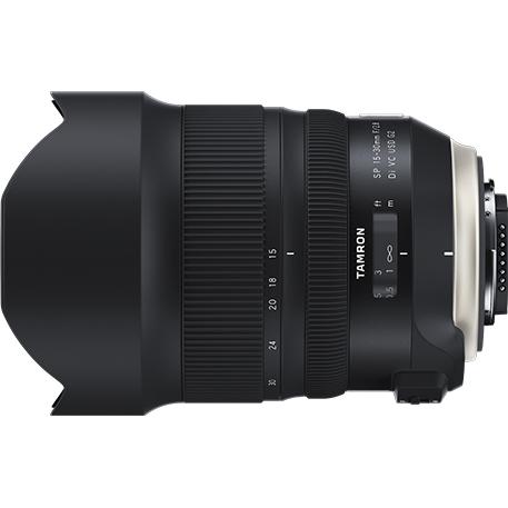 【長期保証付】タムロン SP 15-30mm F/2.8 Di VC USD G2 ニコン用