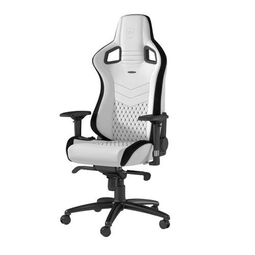 noblechairs NBL-PU-WHT-002(プレミアムホワイト) noblechairs EPIC