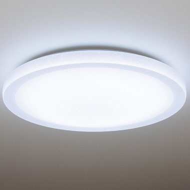 パナソニック HH-CD0871A LEDシーリングライト 調光・調色 ~8畳 リモコン付