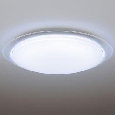 パナソニック HH-CD1070A LEDシーリングライト 調光・調色 ~10畳 リモコン付