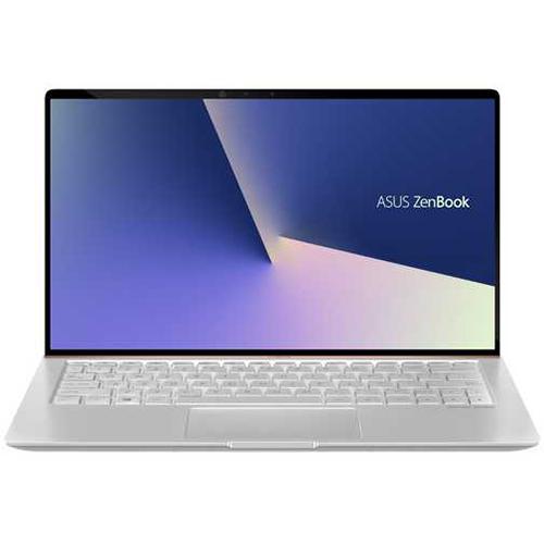 【長期保証付】ASUS UX333FA-8265ISG(アイシクルシルバー) ZenBook 13.3型TFTカラー液晶