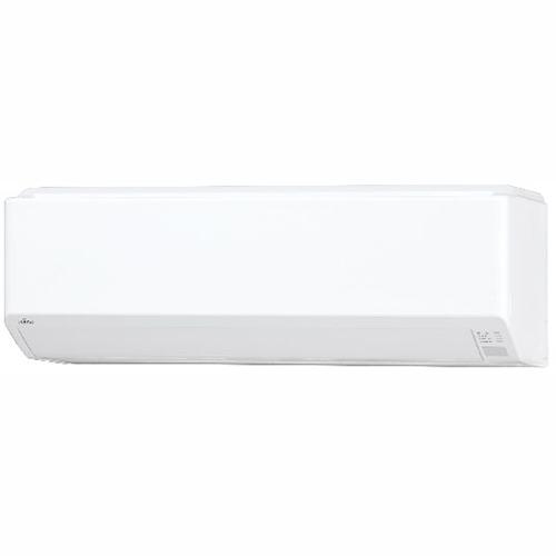 富士通ゼネラル AS-C22J-W(ホワイト) nocria(ノクリア) Cシリーズ 6畳 電源100V