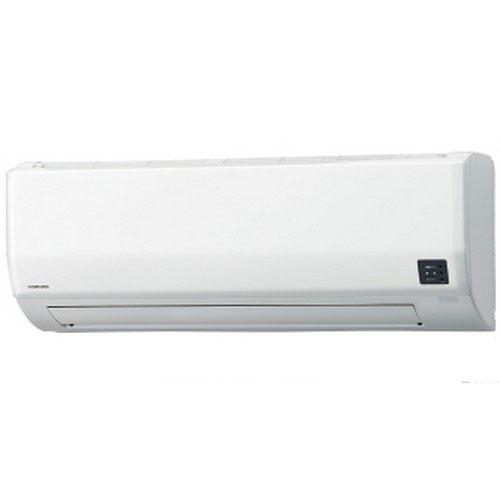 【長期保証付】コロナ CSH-W5619R2-W(ホワイト) エアコンWシリーズ 18畳 電源200V