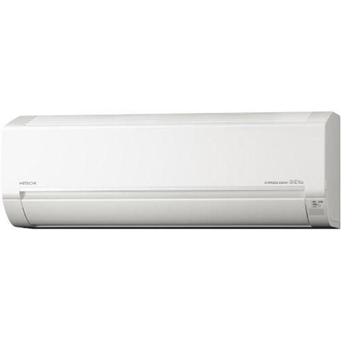 【長期保証付】日立 RAS-D22J-W(スターホワイト) 白くまくん Dシリーズ 6畳 電源100V
