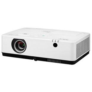 NEC NP-ME402XJL ViewLight 液晶プロジェクター 4000lm XGA
