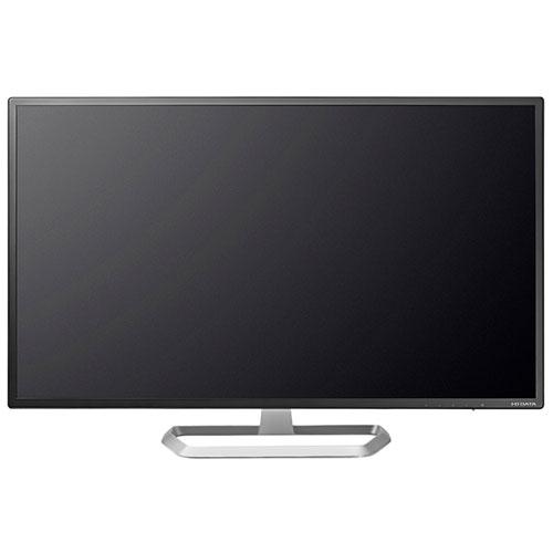 IODATA LCD-DF321XDB(ブラック) 31.5型ワイド 液晶ディスプレイ フルHD
