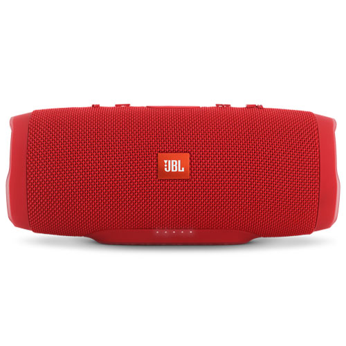 JBL CHARGE3-RED-JN(レッド) Charge 3 ポータブルBluetoothスピーカー