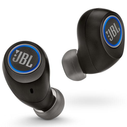 JBL JBL FREE X ブラック