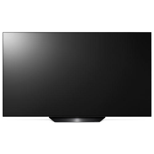 【設置+リサイクル】LGエレクトロニクス OLED55B9PJA 4K有機ELテレビ 55V型