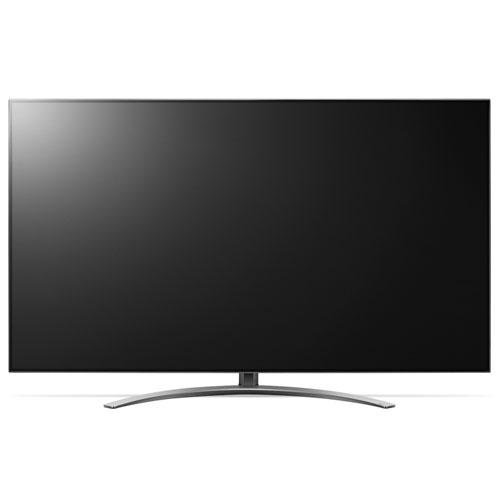 【設置+リサイクル(別途料金)+長期保証】LGエレクトロニクス 55SM9000PJB 4K液晶テレビ 55V型