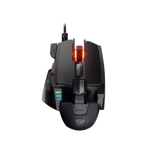 COUGAR CGR-WOMB-700M EVO COUGAR 700M EVO gaming mouse