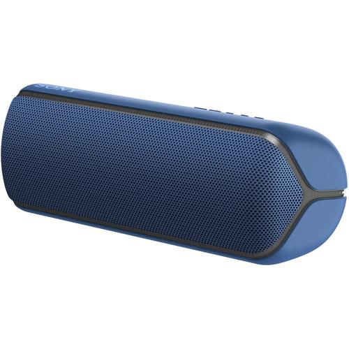 ソニー SRS-XB32-L(ブルー) EXTRA BASS ワイヤレスポータブルスピーカー