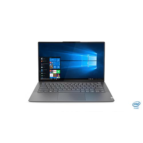 【長期保証付】Lenovo 81Q8001LJP YOGA S940 14.0型(アイアングレー) Core i7/16GB/1TB/Office