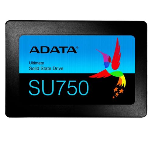 ADATA Technology ASU750SS-1TT-C Ultimate SU750 Ultimate SATA 6Gb/s 内蔵SSD 1TB