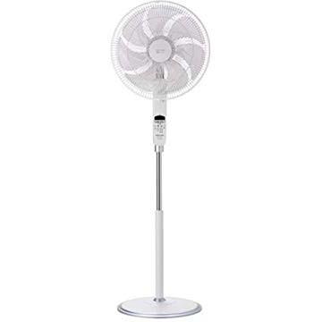APIX AFL-289R-WH(ホワイト) DC Floor fan DCフロア―扇風機 リモコン付
