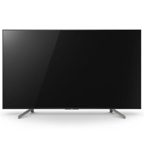 【設置+リサイクル】ソニー KJ-55X8550G 4K液晶テレビ 55V型