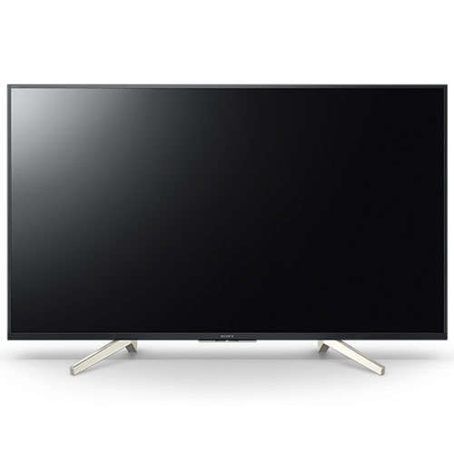 【設置】ソニー KJ-49X8500G 4K液晶テレビ 49V型