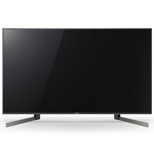 【設置】ソニー KJ-55X9500G 4K液晶テレビ 55V型