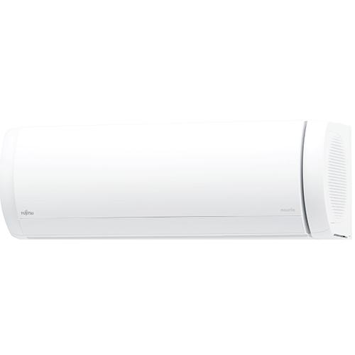 【工事料金別】富士通ゼネラル AS-X25K-W(ホワイト) nocriaX 8畳 電源100V[代引・リボ・分割・ボーナス払い不可]