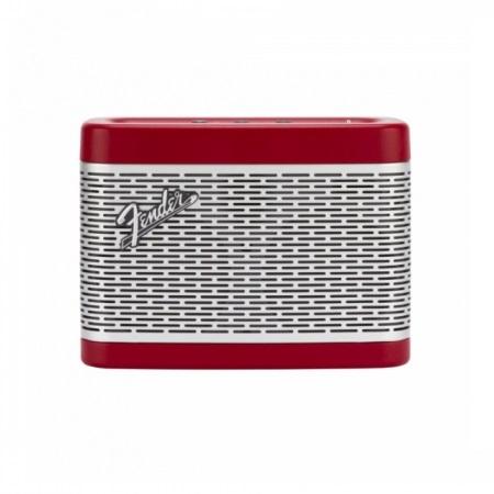 【長期保証付】フェンダー NEWPORT(Dakota Red) Bluetoothスピーカー