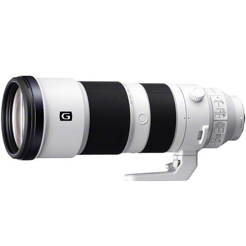 【長期保証付】ソニー SEL200600G FE 200-600mm F5.6-6.3 G OSS