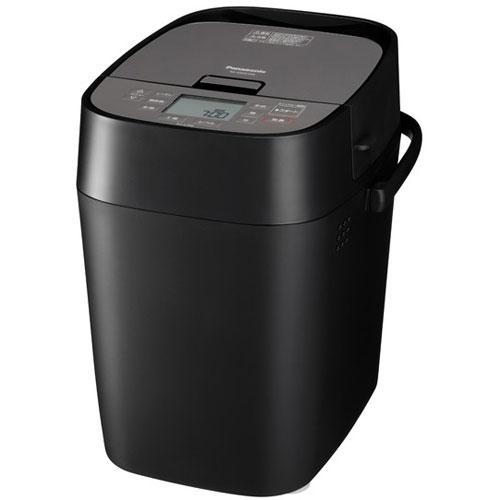 【在庫あり】14時までの注文で当日出荷可能! パナソニック Panasonic SD-MDX102-K(ブラック) 1斤タイプ ホームベーカリー SDMDX102