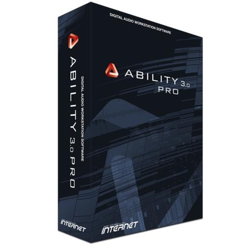 インターネット ABILITY 3.0 Pro