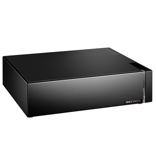IODATA HVL-AAS4 RECBOX(レックボックス) 4TB