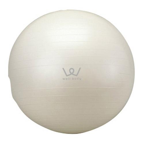 アルインコ 2020 セール 登場から人気沸騰 WBN065 65cm エクササイズボール