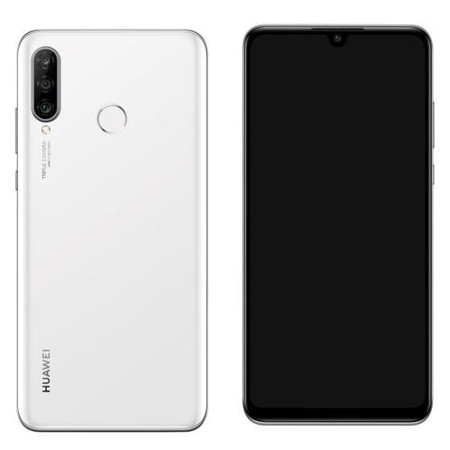 HUAWEI HUAWEI P30 lite(パールホワイト) 4GB/64GB SIMフリー