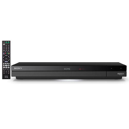 【長期保証付】ソニー BDZ-FBT1000 4Kチューナー内蔵Ultra HD ブルーレイ/DVDレコーダー